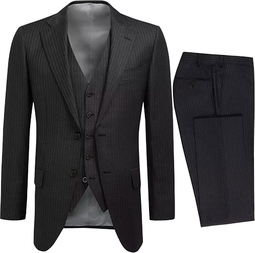2 Pc Suit